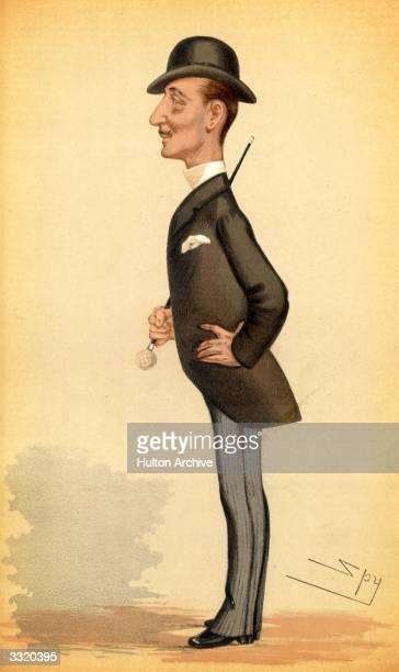 Eugene Louis Jean Joseph, HIR The Prince Imperial , son of Napoleon III. Vanity Fair - No 454 - Princes No 6 - The Empire - pub. 1877 Original...