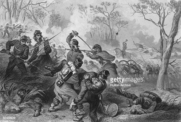 Colonel Edward Dickenson Baker American politician and soldier US Congress 18456 184951 in Mexican War US senator from Oregon 186061 killed at Battle...