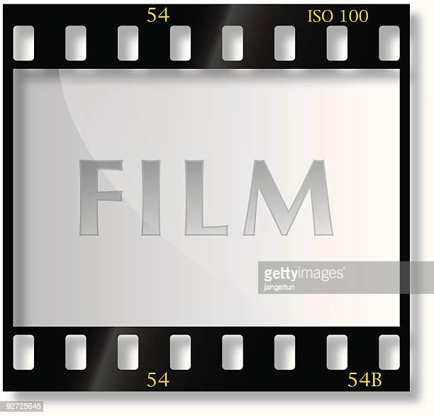 stockillustraties, clipart, cartoons en iconen met 35mm film - oudere volwassenen