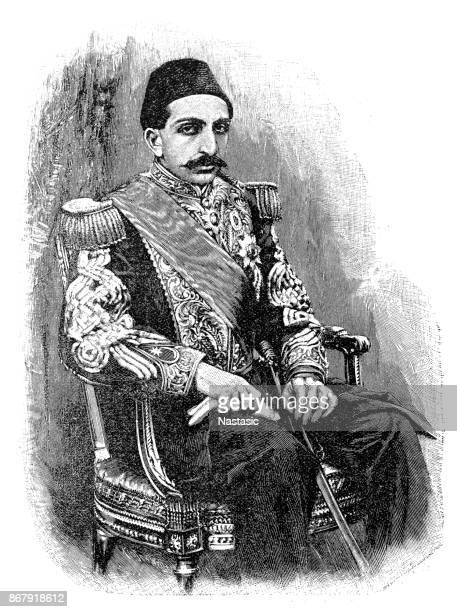 Abdul Hamid II (21 September 1842 – 10 February 1918) was the 34th Sultan of the Ottoman Empire