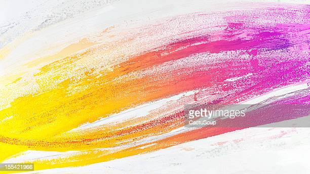 abstact farbe - acrylmalerei stock-grafiken, -clipart, -cartoons und -symbole