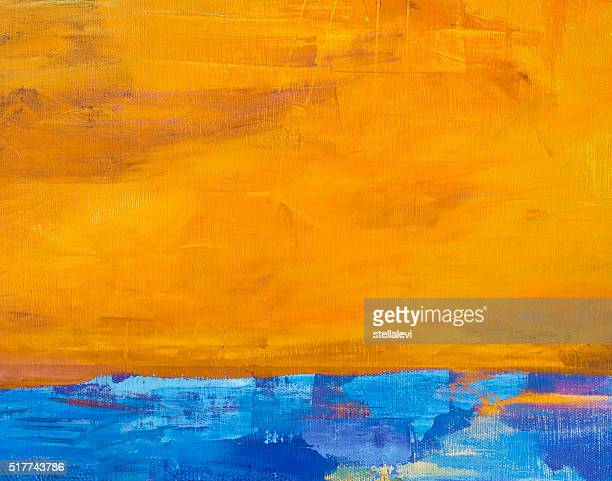 abstract acrylic background