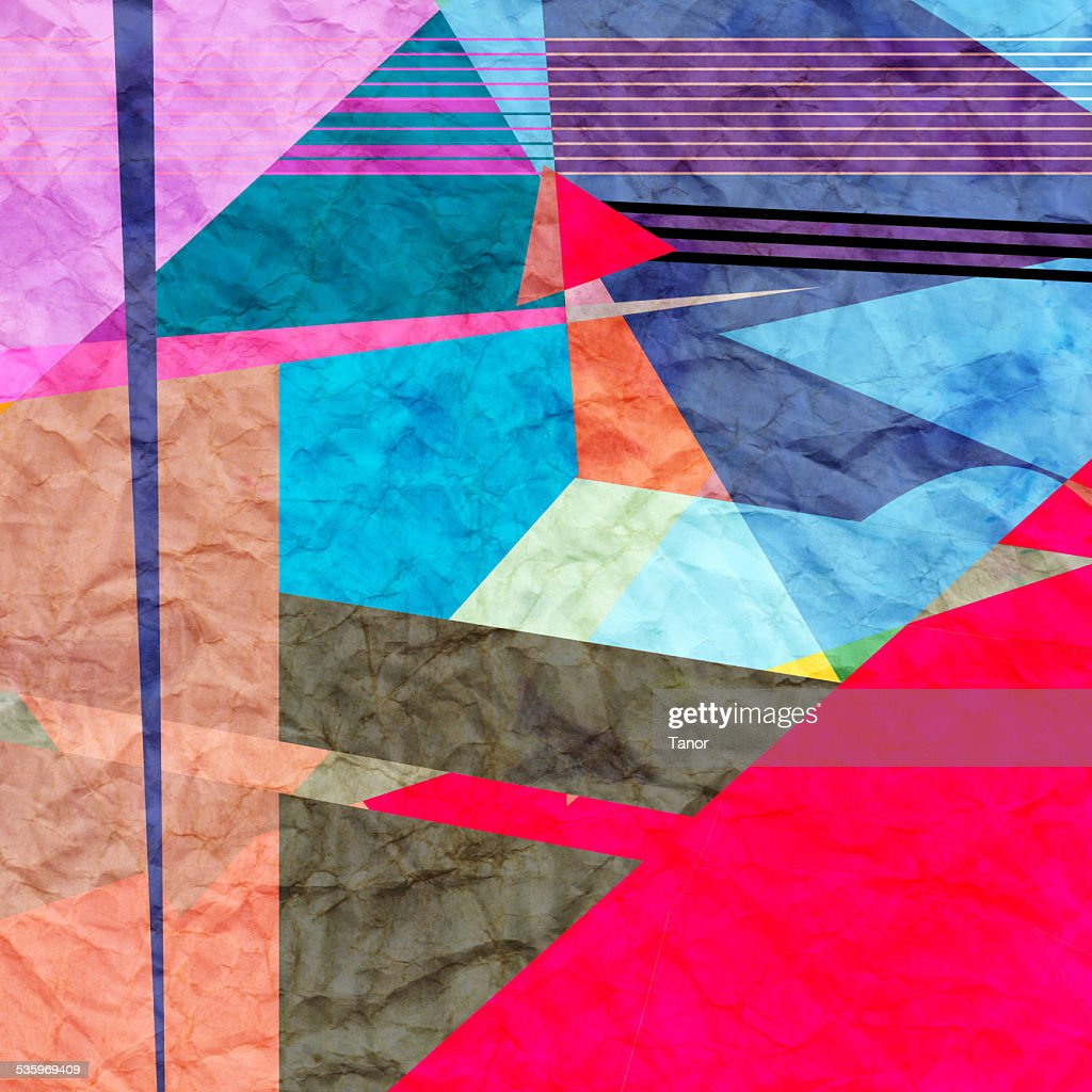 abstract background : Stock Illustration