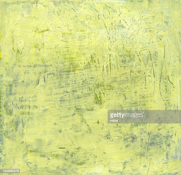 Abstract background in light green