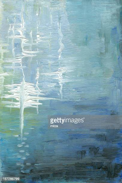 Abstract background  in water colors