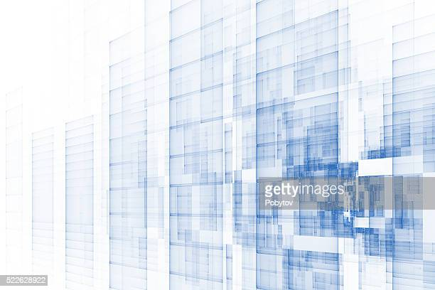 abstract construction background - architecture stock illustrations, clip art, cartoons, & icons
