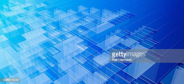 abstract grid pattern - geometry stock illustrations