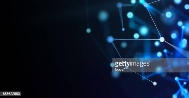 Abstract Network Technology Background