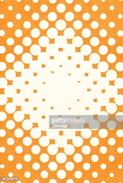 abstract pattern - spotted stock illustrations