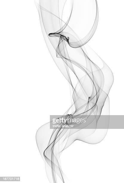 abstract smoke - smoke stock illustrations, clip art, cartoons, & icons