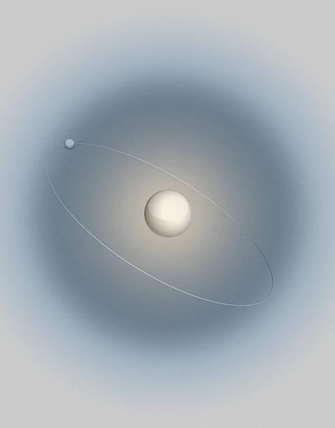 Abstract spheres (Digital)