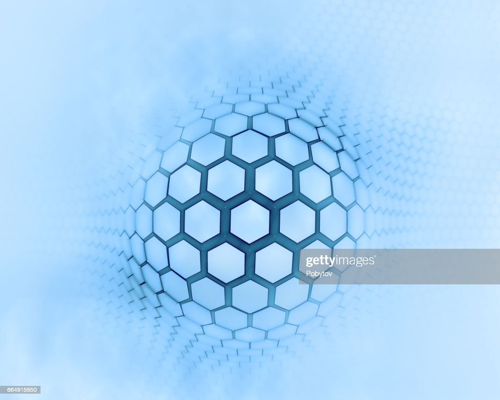 abstract tech background : stock illustration
