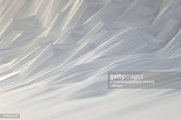 abstract white background, illustration - abstract stock illustrations