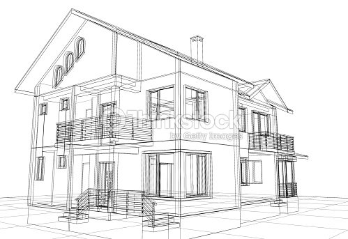 on cad architecture home design free download