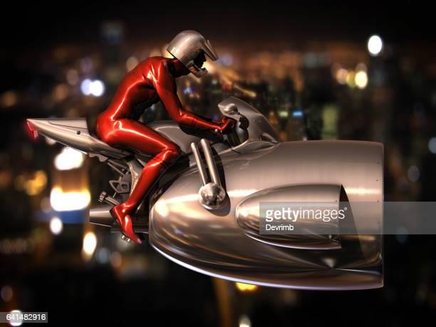 Air Pilot in The Future