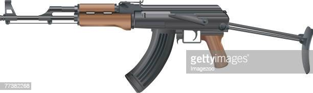 ak-47 collapsible stock