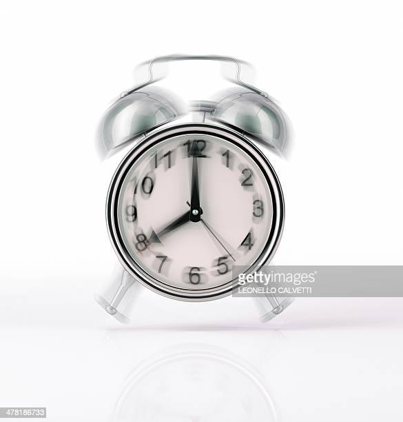 ilustrações de stock, clip art, desenhos animados e ícones de alarm clock, artwork - acordar
