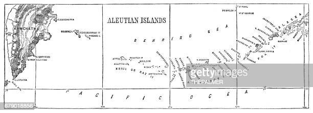 World's Best Aleutian Islands Stock Illustrations - Getty Images on map of lesser antilles, map of new zealand, map of philippines, map of trobriand islands, cascade range, map of west indies, unalaska island, map of indonesia, map of alaska, hawaiian islands, kuril islands, adak island, kamchatka peninsula, kodiak island, bering sea, map of galapagos islands, sierra nevada, alaska peninsula, tierra del fuego, map of great lakes, map of antigua islands, battle of the aleutian islands, map of alaskan islands, diomede islands, map of diomede islands, map of kodiak island, map of virgin islands national park, attu island, map of united states, map of atka island, fox islands, map of gilbert islands, bering strait, map of singapore, map of kurile islands, map of bering island,