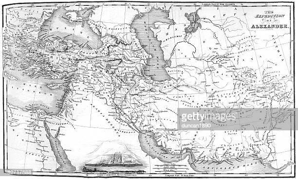 Alexander the Greats Empire