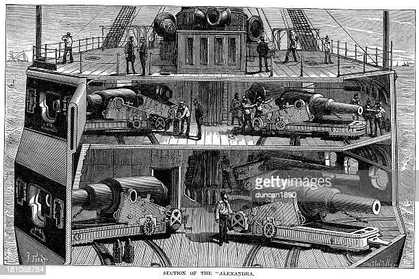 HMS Alexandra