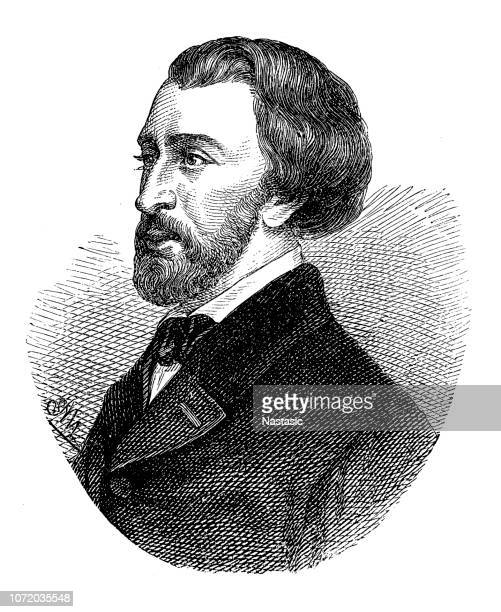 Alfred de Musset was a French dramatist, poet, and novelist
