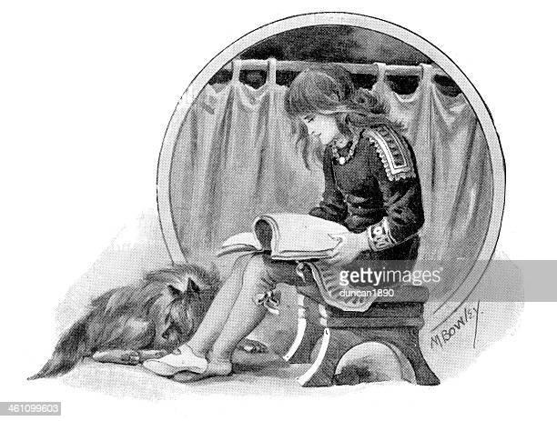 Alfredo o Grande aprender a ler