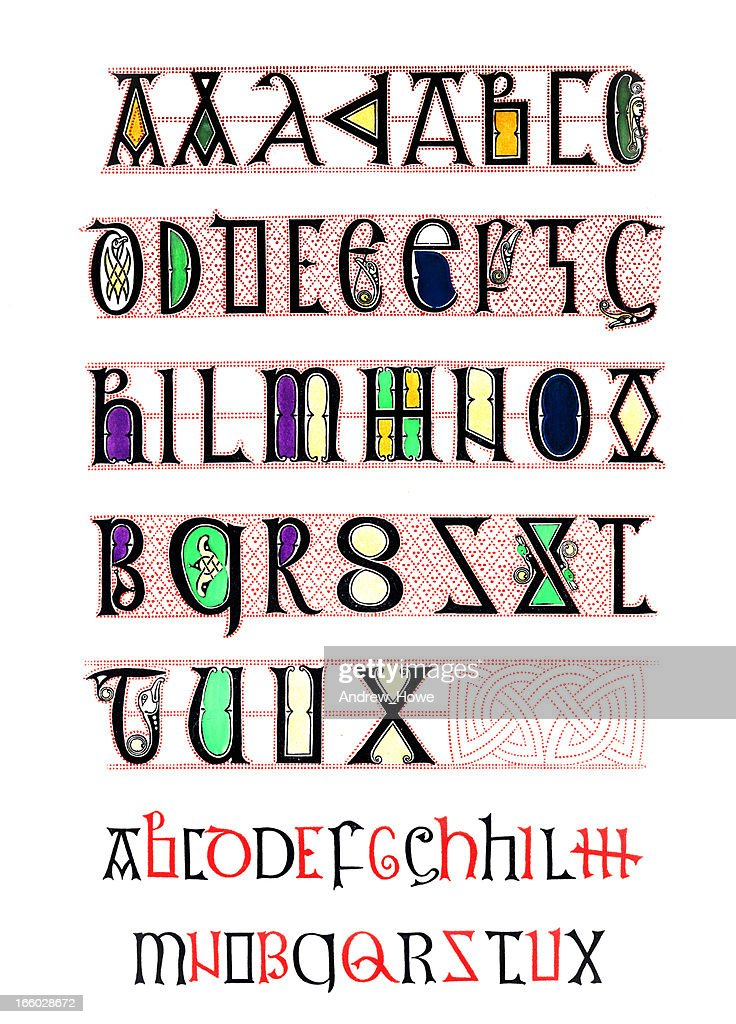 Alfabet dating voorbeelden