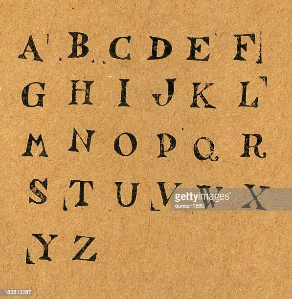 alphabet - pejft 幅插畫檔、美工圖案、卡通及圖標