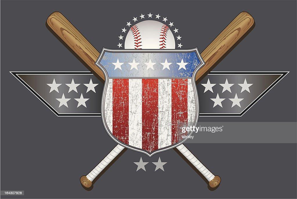 American Baseball Partial