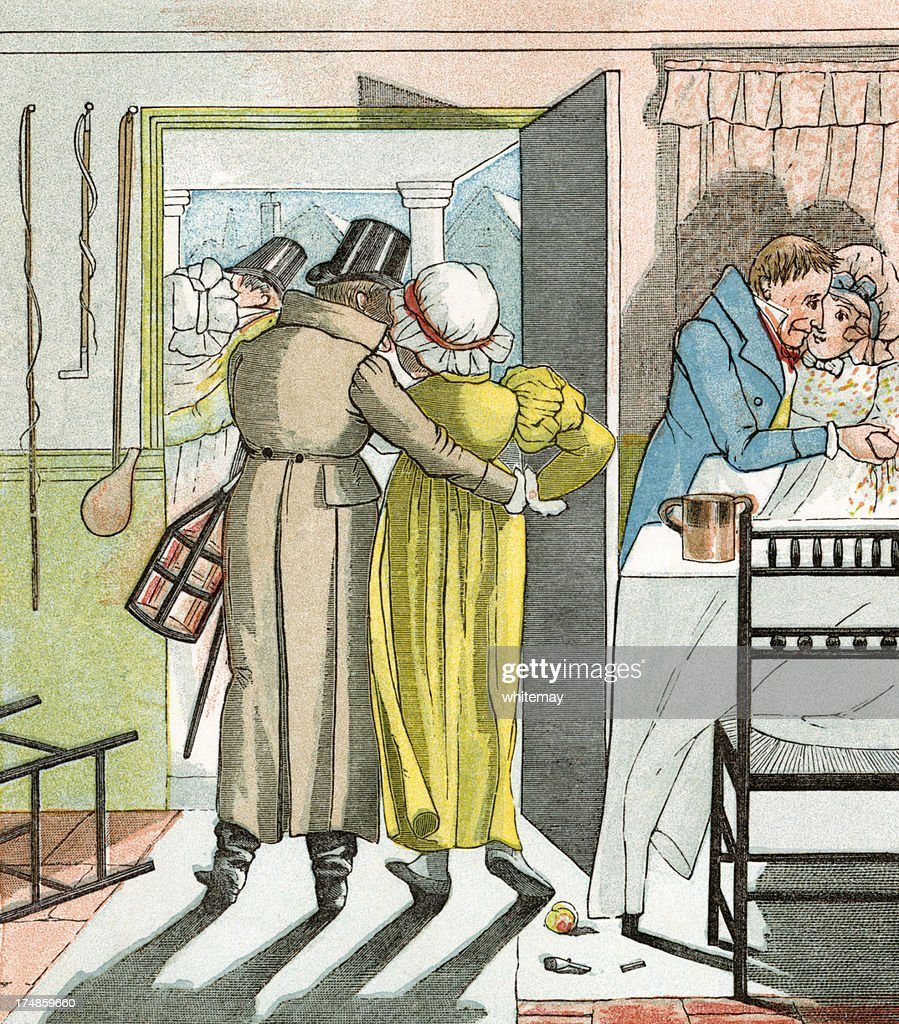 Amorous Pics amorous regency period couples high-res vector graphic