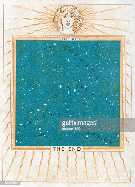 Ancient Constellation