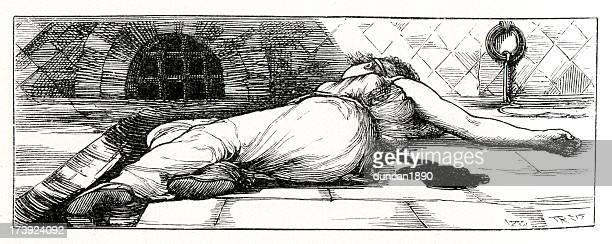 Ancient Roman Murder Victim