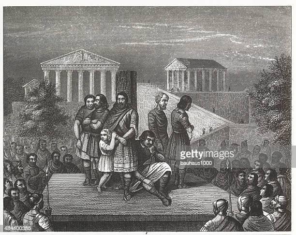 Ancient Rome--Slaves