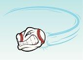 Angry Fastball