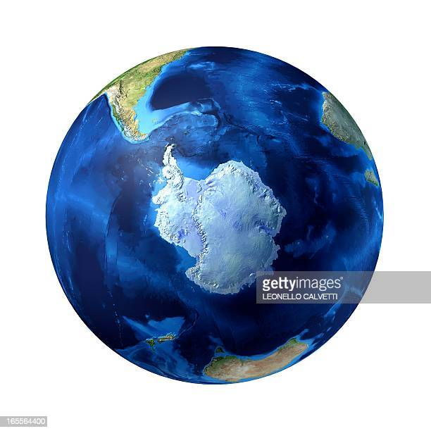 antarctic, artwork - antarctica stock illustrations, clip art, cartoons, & icons