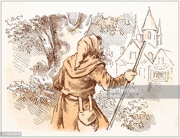30 Meilleurs Retour En Enfance Illustrations Cliparts