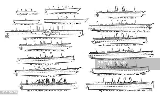 35 Iillustrations Cliparts Dessins Animes Et Icones De Titanic Getty Images