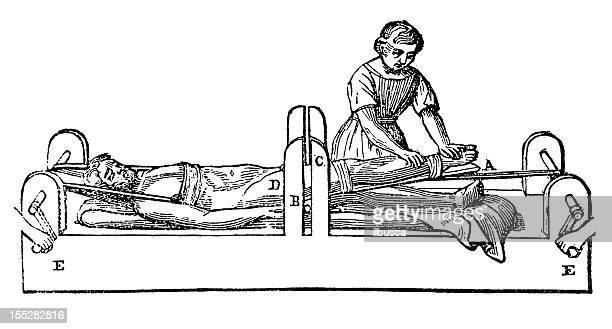 antique injury cure - broken arm stock illustrations, clip art, cartoons, & icons