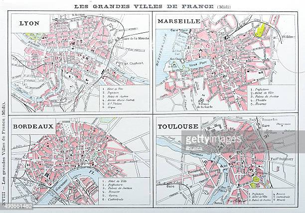 Map Of France Bordeaux.60 Top Bordeaux France Stock Illustrations Clip Art Cartoons