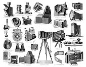 antique photographic equipmentoriginal edition from my