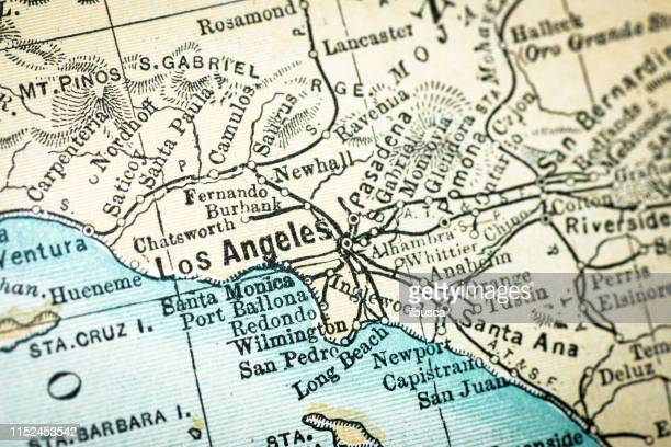 World's Best Southern California Stock Illustrations - Getty ... on