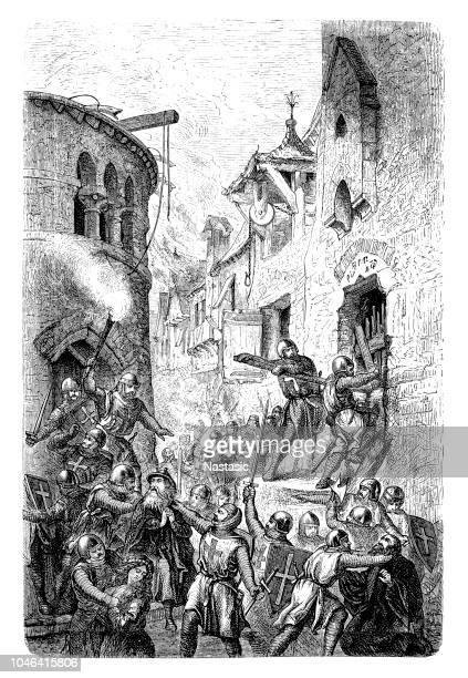 El antisemitismo y la persecución de los judíos