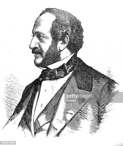 Antoine Alfred Agenor, 10th Duc de Gramont, Prince de Bidache (14 August 1819 – 17 January 1880) was a French diplomat and statesman.