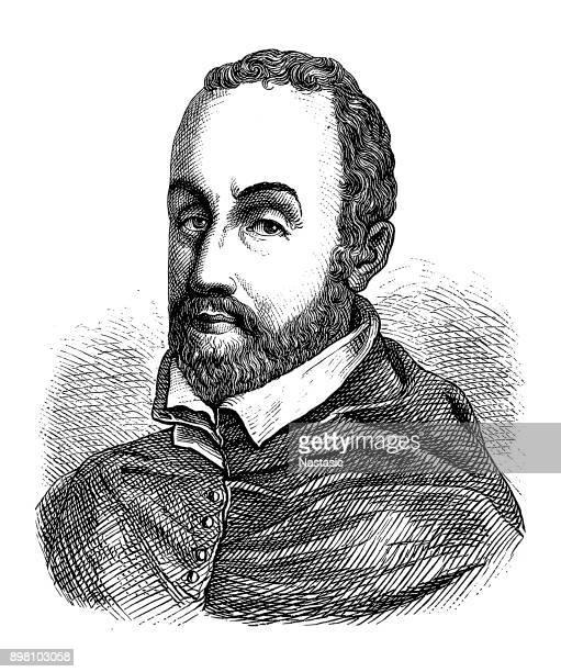 Antoine Perrenot de Granvelle (20 August 1517 – 21 September 1586)