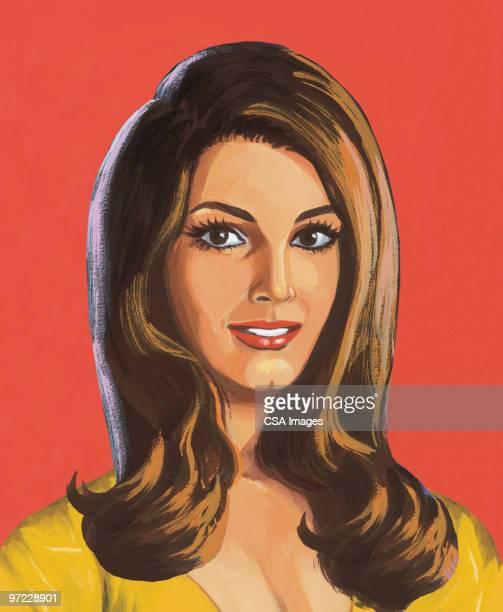 ilustraciones, imágenes clip art, dibujos animados e iconos de stock de apparition - reina de belleza