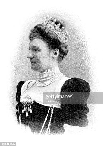 Archduchess Margarethe Klementine of Austria ,Archduchess of Austria by birth ,through her marriage to Albert, 8th Prince of Thurn and Taxis