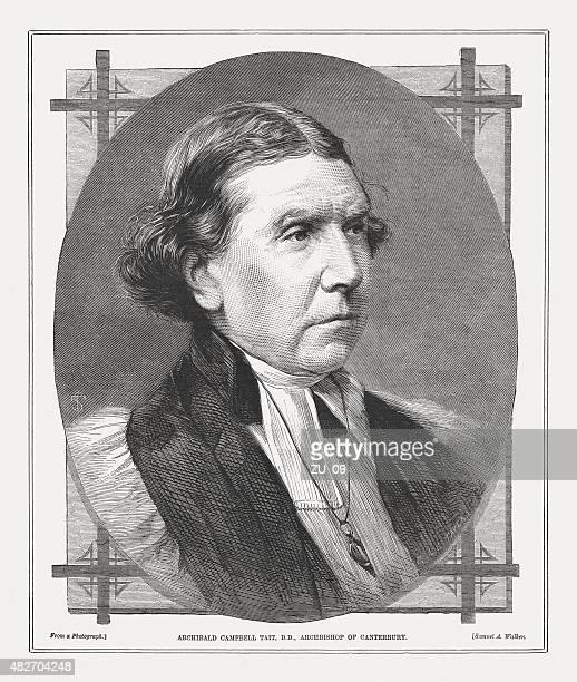 Archibald Tait (1811 - 1882), English churchman, published 1873