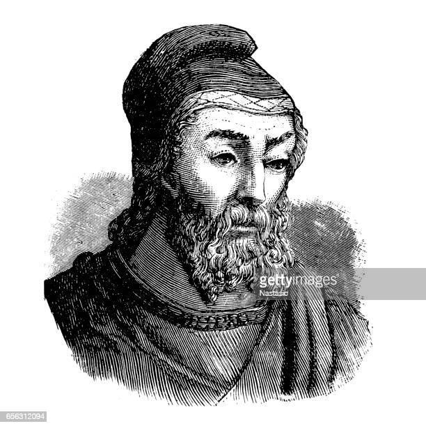 Archimedes of Syracuse (c.287 BC-212 BC)