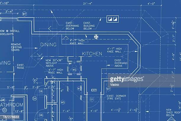 illustrazioni stock, clip art, cartoni animati e icone di tendenza di architettura - 21 - cianografia