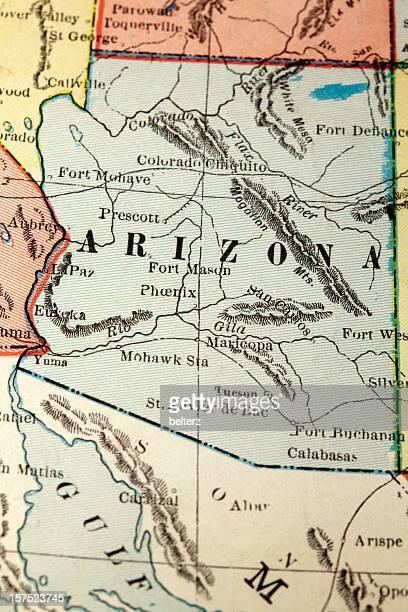 arizona - arizona stock illustrations